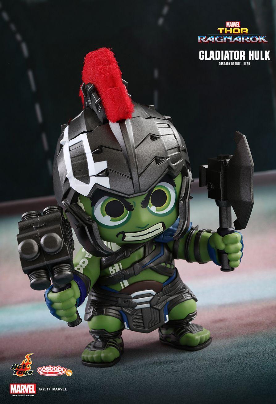 Hot Toys Thor Ragnarok Cosbaby S Bobble Head Series Cosbaby S Bobble Head Avengers Cartoon Baby Avengers Marvel Animation