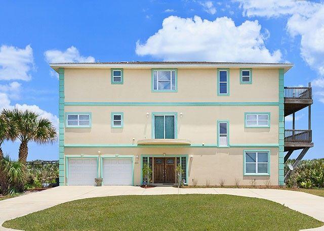 Other Daytona Beach Properties Vacation Rental Vrbo 397123 8 Br Daytona Beach House In Fl Vacation Rentals Orlando Vacation Rental Florida Vacation Rentals