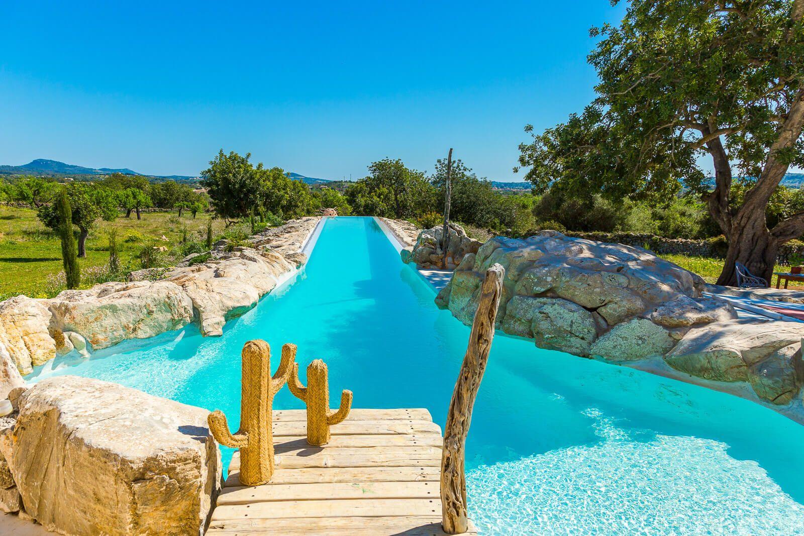 Finca Bonita  Mallorca  Mallorca in 2019  Pinterest  Mallorca Fincas und Playas hermosas