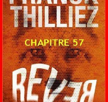 chapitre 57 rever franck thilliez