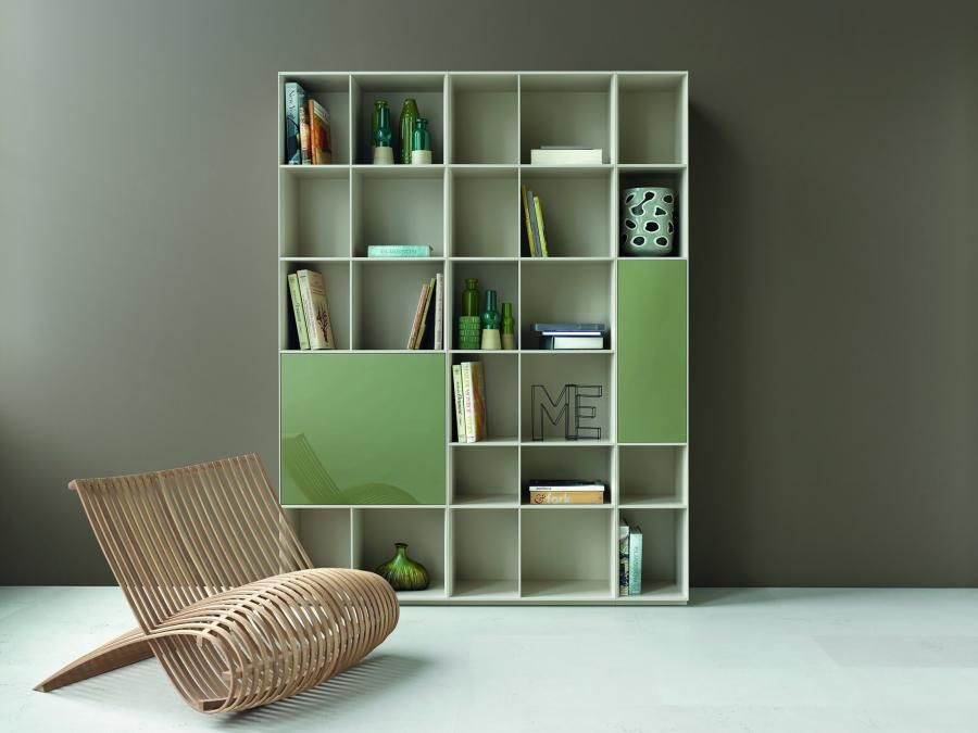 piure furniture. Bold Modern Shelving | Piure Furniture