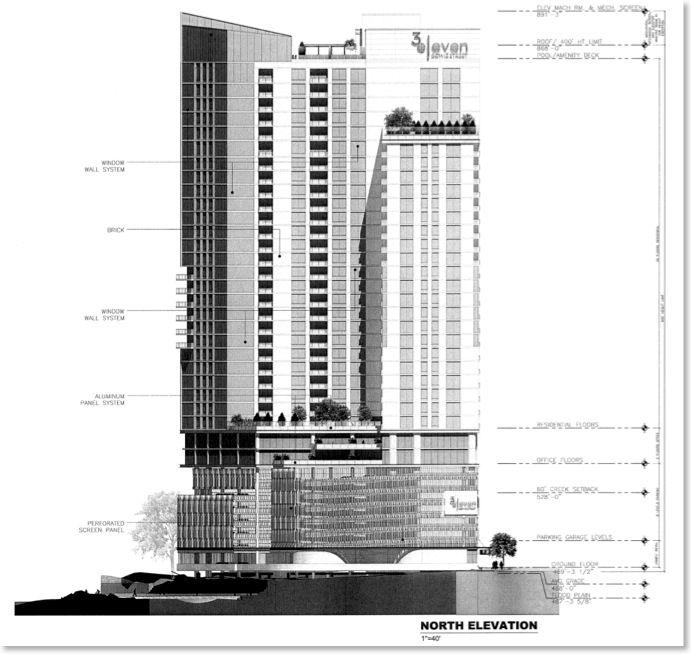 Austintowers Downtown Austin Condo News Floor Plans Downtown Development Apartment