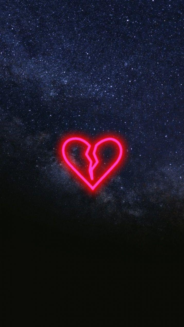 Broken Heart Wallpapers - Wallpaper Sun