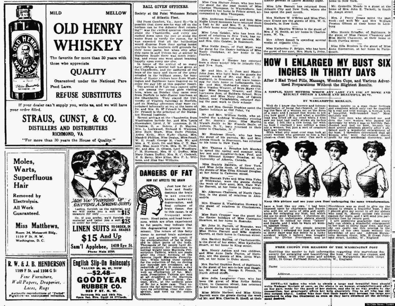time vintage newspaper Google Search – Vintage Newspaper