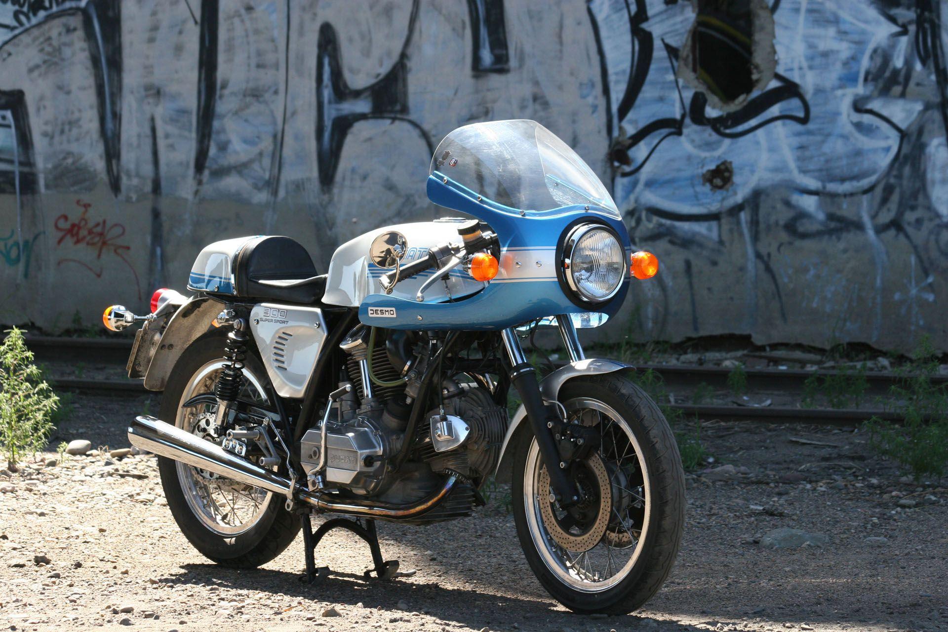 Ducati 900ss Desmo Ducatimeccanica Com For Vintage And Classic