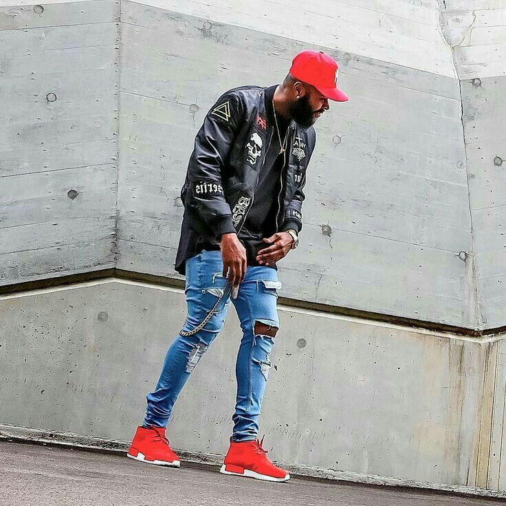 pinterest @bashmama3 | Sneakers outfit men, Mens clothing
