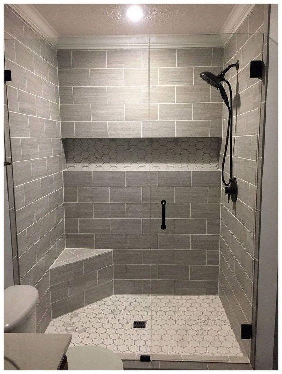 50 Amazing Main Bathroom Model Ideas 41 Modern Master