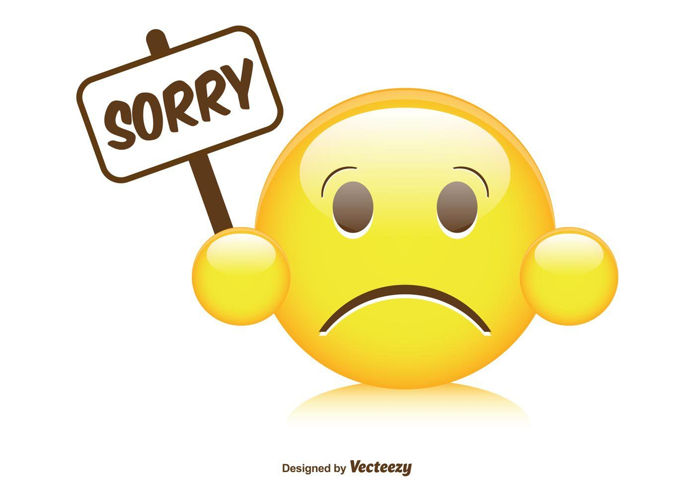 Sorry Emoji Picture Sorry Images Emoji Pictures Write Name On Pics