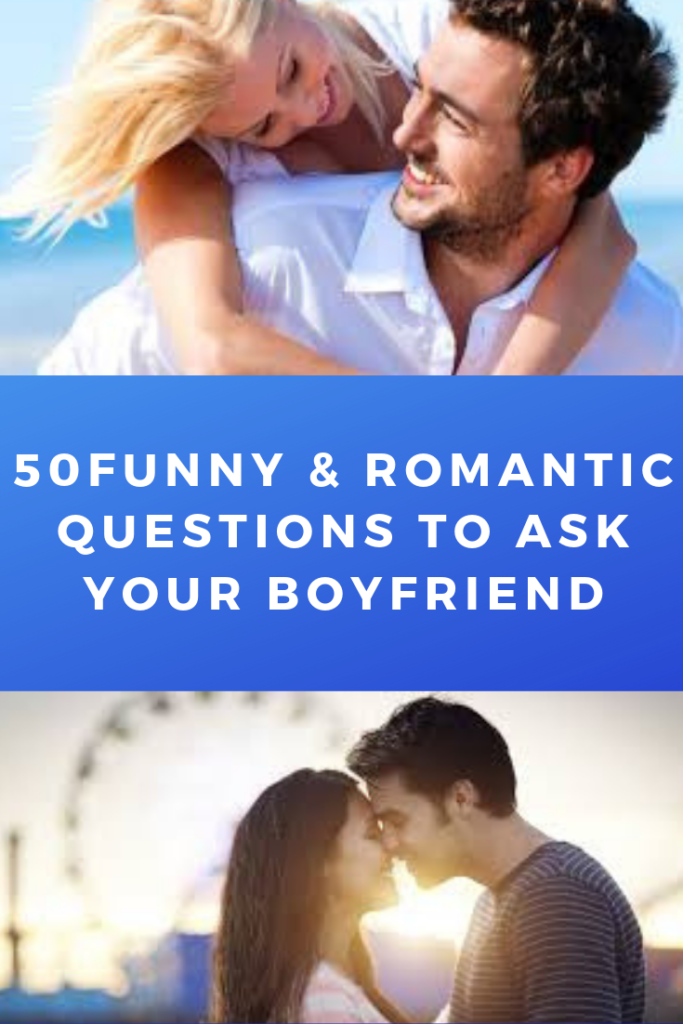 Fun sex questions to ask your boyfriend — img 13