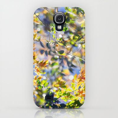 Changes Samsung Galaxy S4 Case by Lisa Argyropoulos