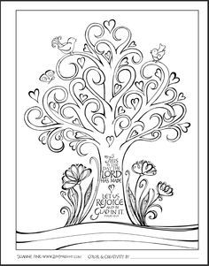 Beautiful Adult Bible Coloring Pages Pictures - Coloring 2018 ...