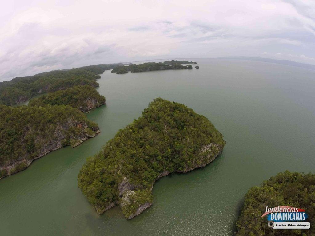 Parque Nacional Los Haitises Samaná