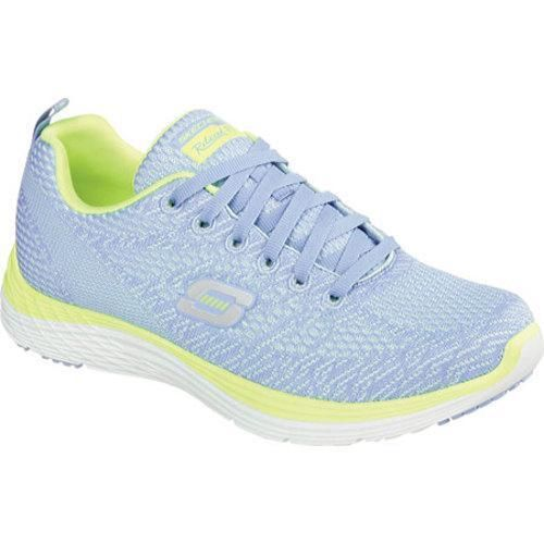 These tennis shoes make for the perfect bright accent piece to keep your workout outfit on point this spring!