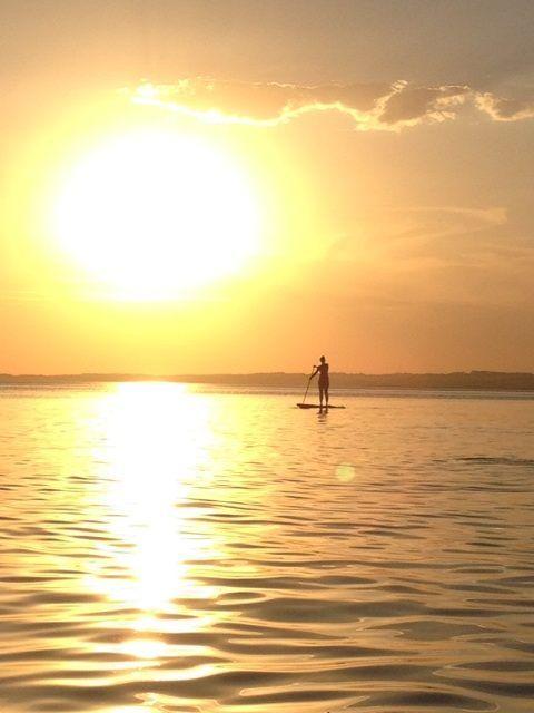 Bianca Chatfield's ideal summer getaway.