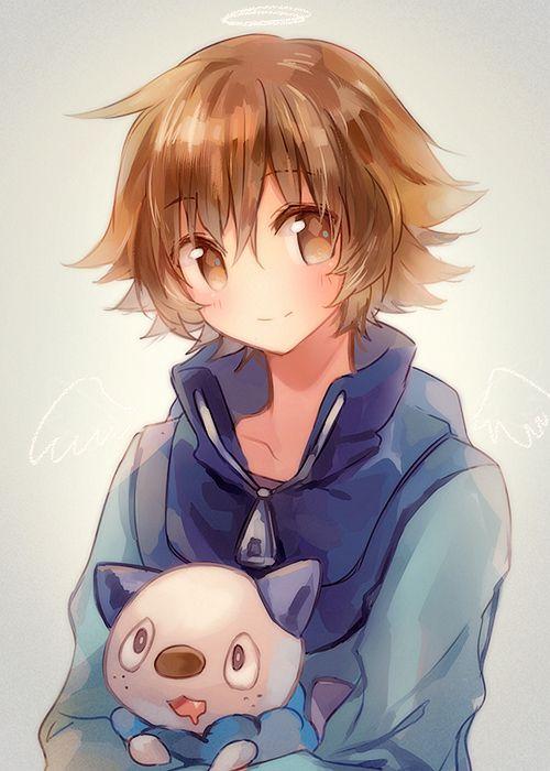 anime nam sinh trung học Tìm với Google Cute anime