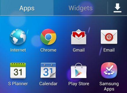 Pin by Mame Aman on samsung app | Samsung galaxy s4, Samsung