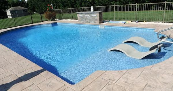 Top 10 Diy Inground Pool Ideas And Projects Craft