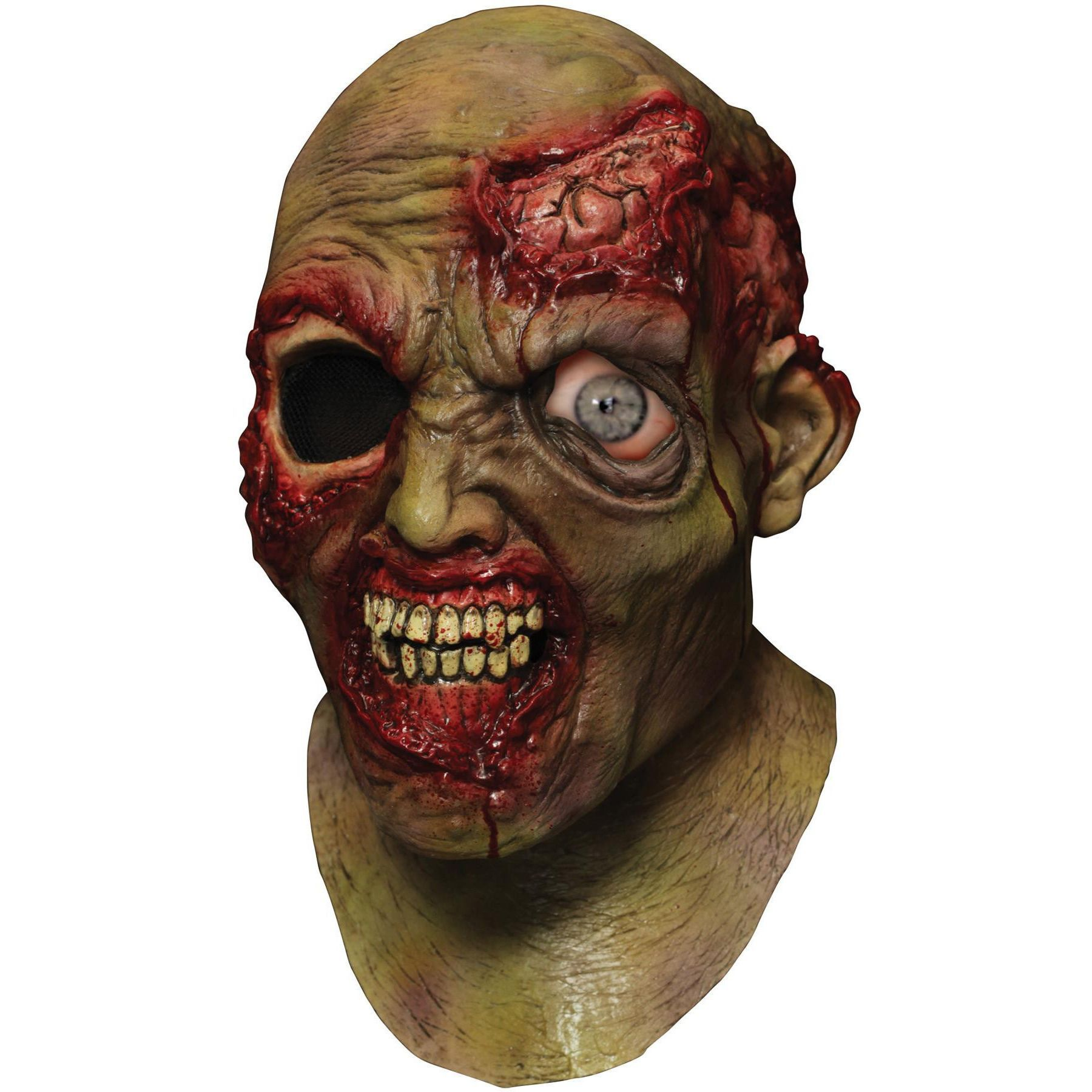 Wanderin Eye Zombie Digital | Products, Zombies and Eyes