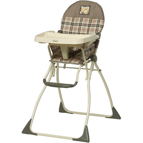 Cosco High Chair Cover High Chair Folding High Chair Highchair