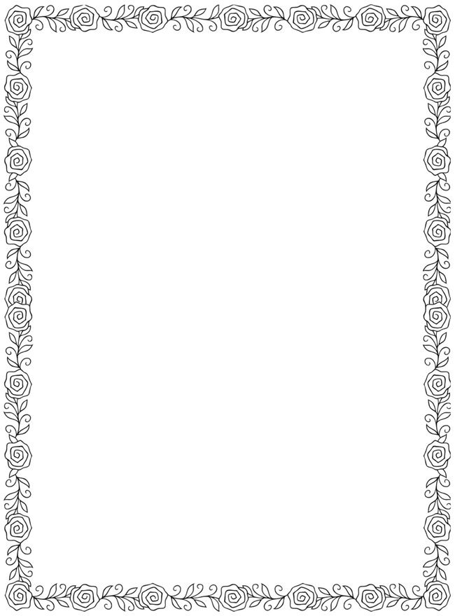 Welcome To Dover Publications Creative Haven Garden Flowers Draw