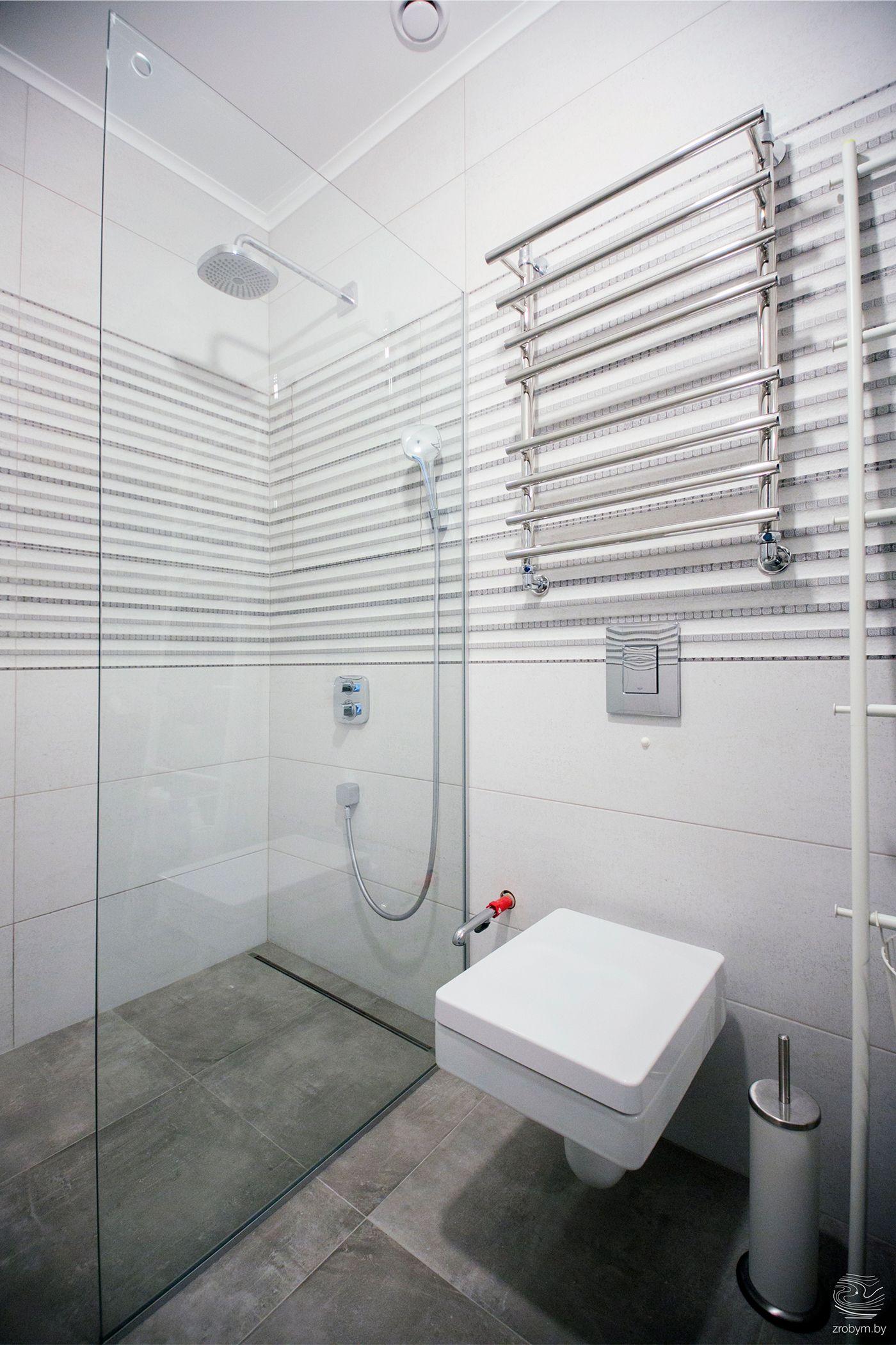 Un appartement avec home cinema à Minsk | interior ambiance BATHROOM ...