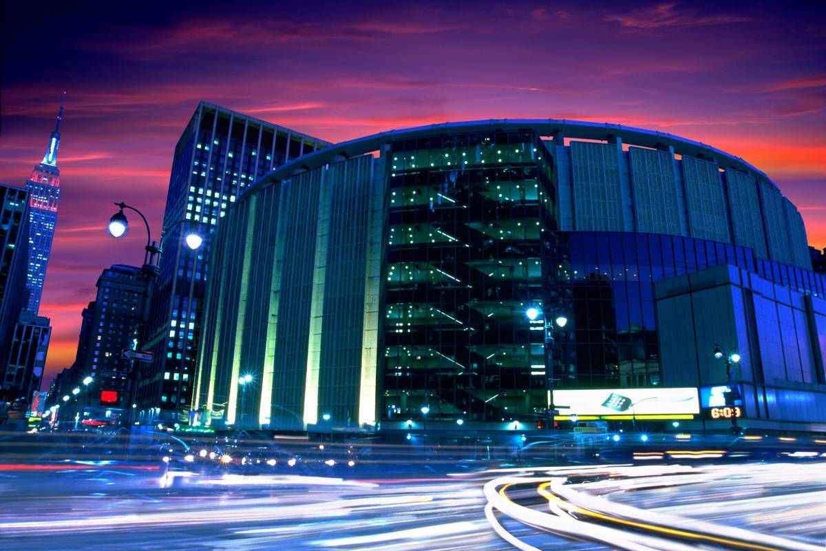 Great Hotels Near Madison Square Garden Arena In Midtown Manhattan, New York City  #makeitnyc #