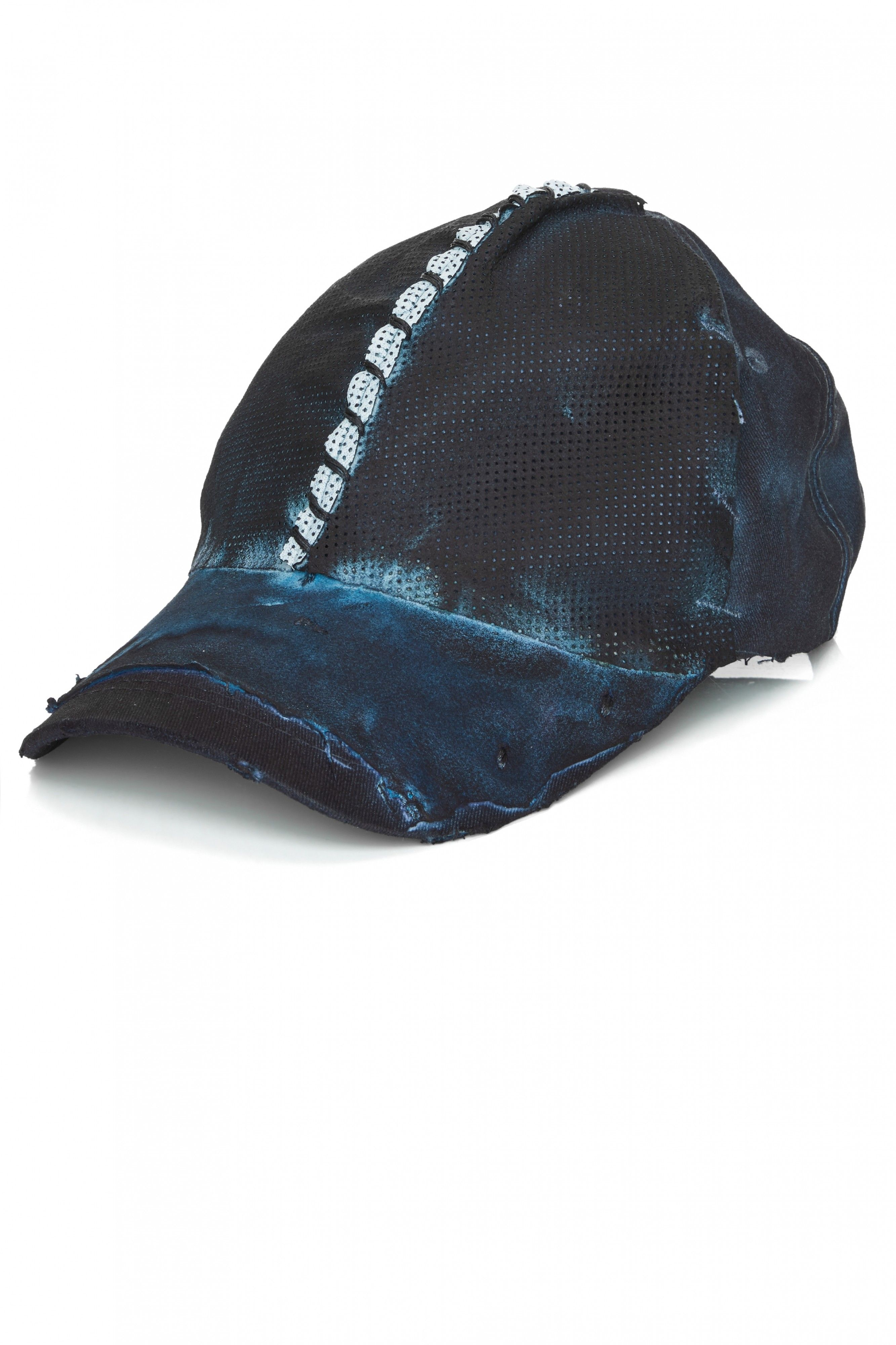 sports shoes dc38d bb99d Object - Hand dyed baseball cap - unconventional