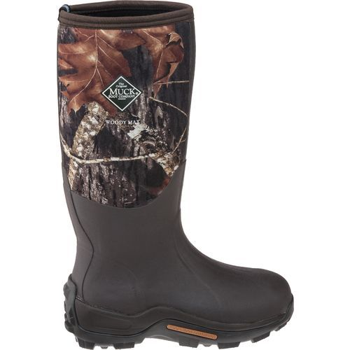 academy women's hunting boots