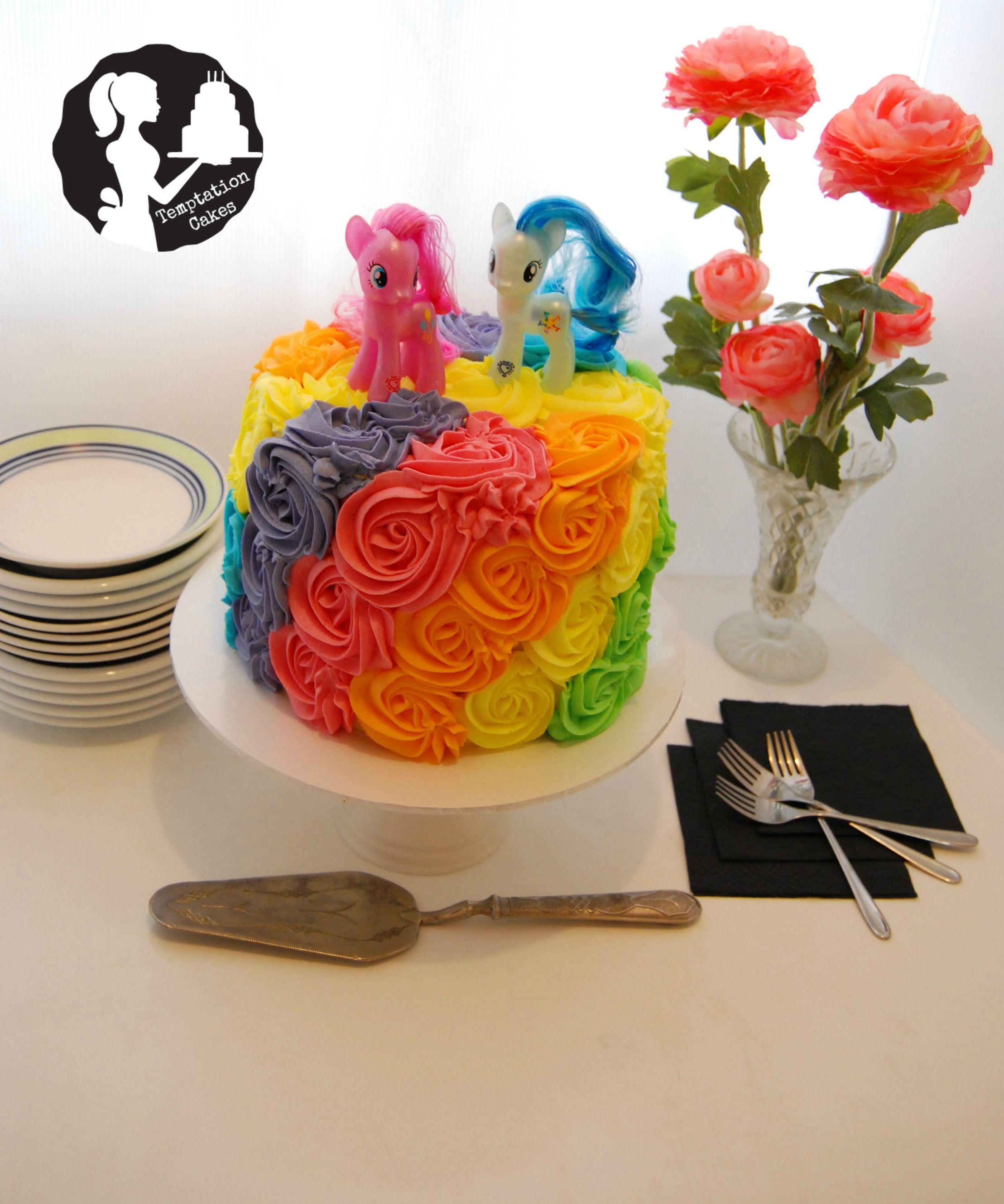 My Little Pony Cake Auckland $195