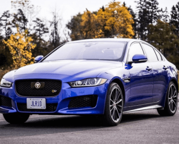 2020 Jaguar Xe Suv Release Date And Price