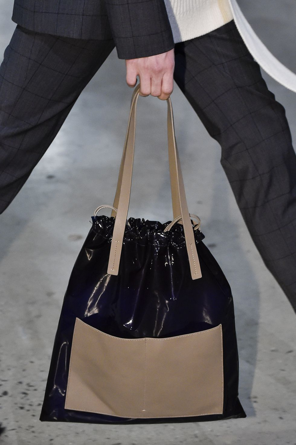 7 Fall Bag Trends That Will Upgrade