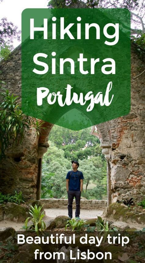 A Self-Guided Sintra Day Trip: Hiking to Sintra's Palaces - Intentional Travelers