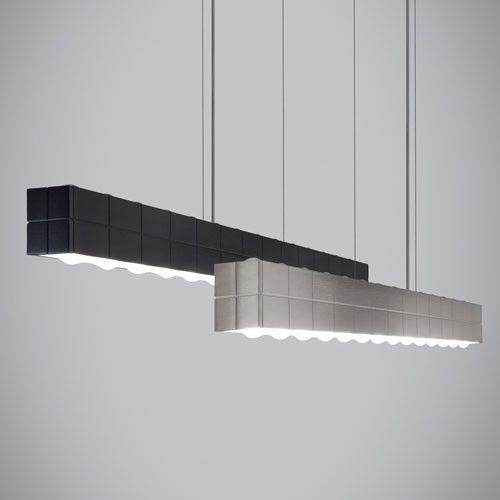 suspended track lighting kitchen modern. Biza Line Voltage Linear Suspension Light Suspended Track Lighting Kitchen Modern