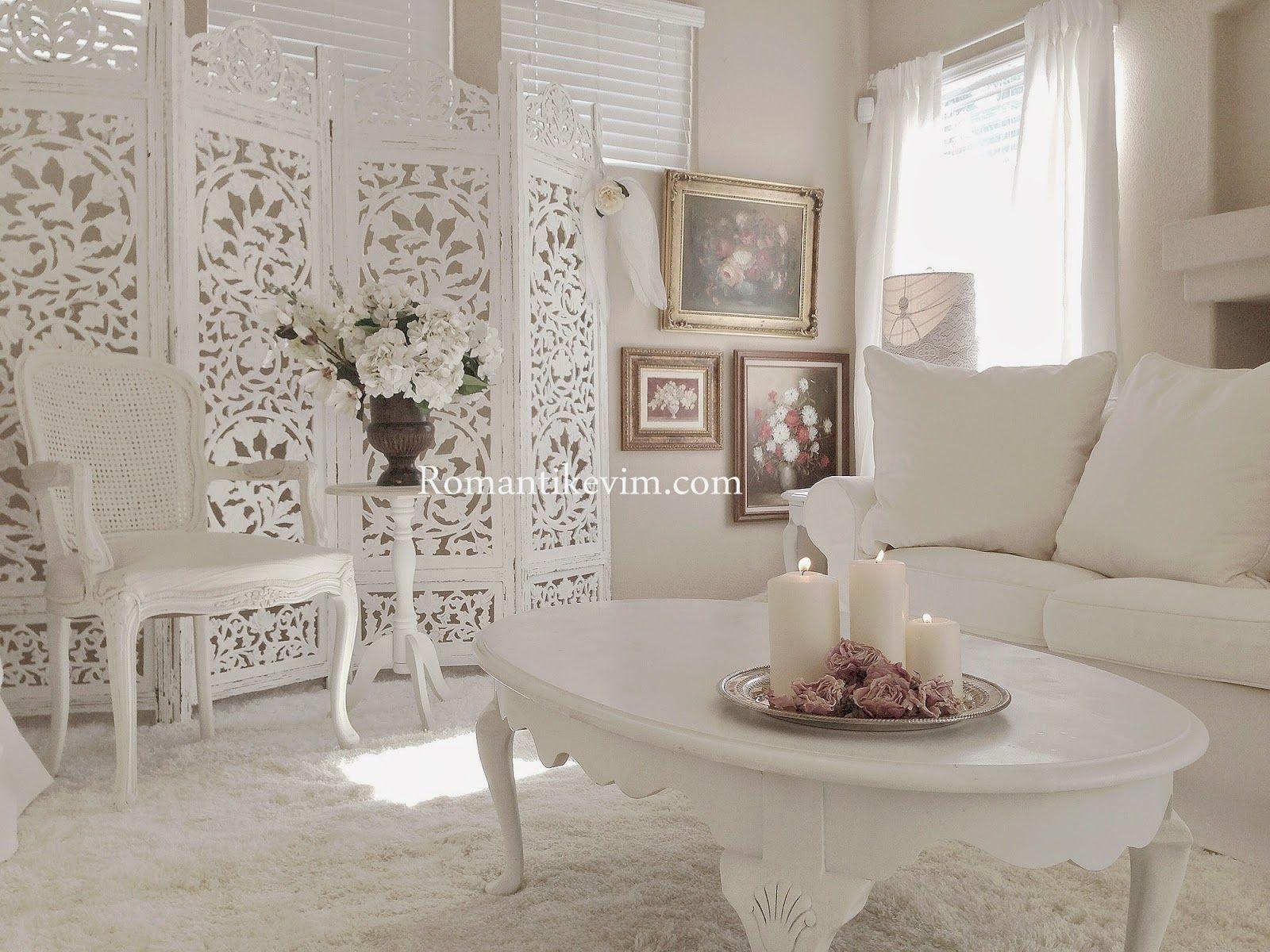 Marvelous My Shabby Chic Home ~ Romantik Evim ~Romantik Ev: Romantic SHABBY CHIC :  Romantic