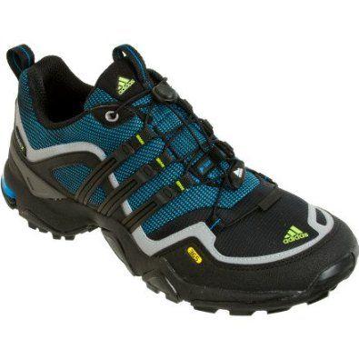 adidas Outdoor Terrex Fast X GTX Hiking Shoe Women's