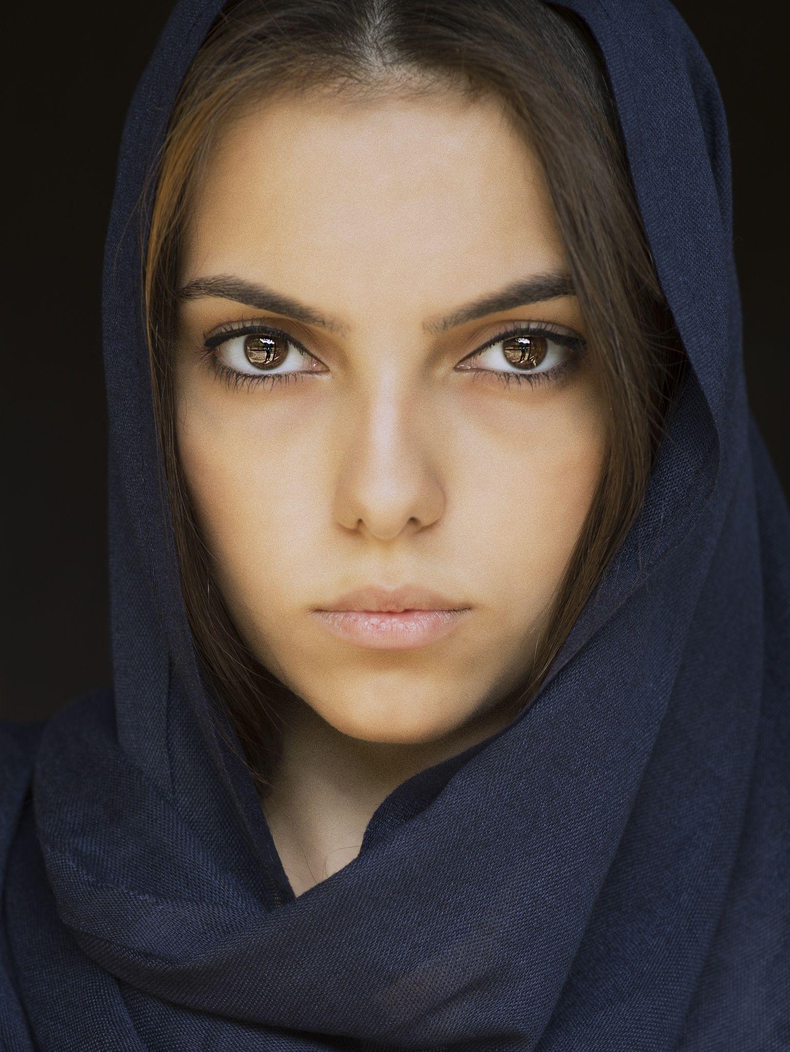 азейбарджанские глаза фото влюблён