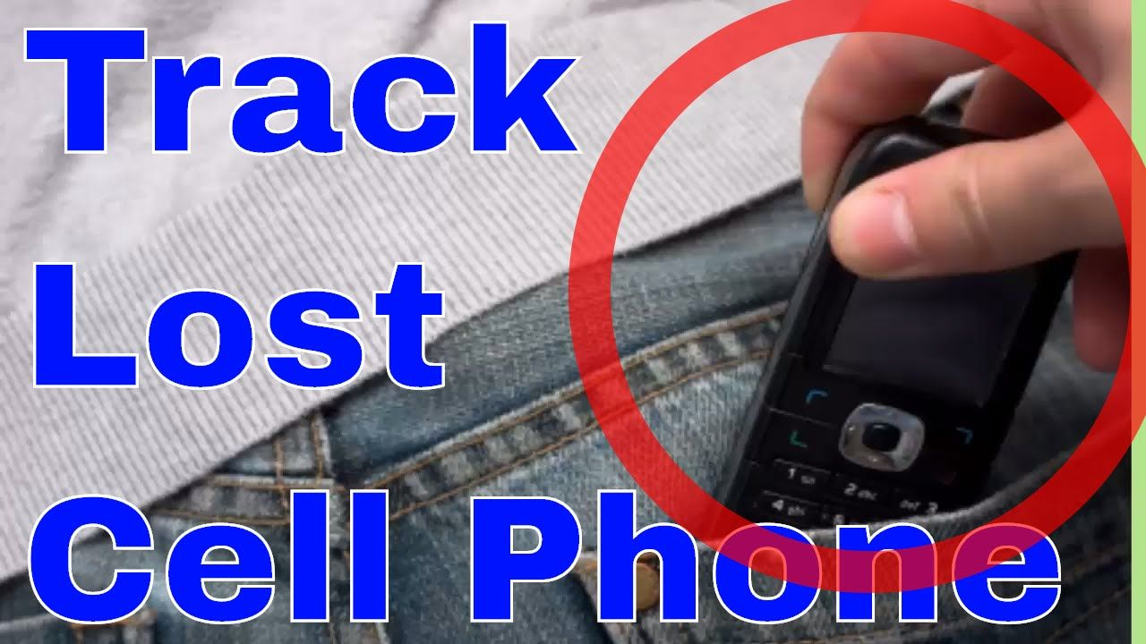 How to track a lost cell phone using imei number online