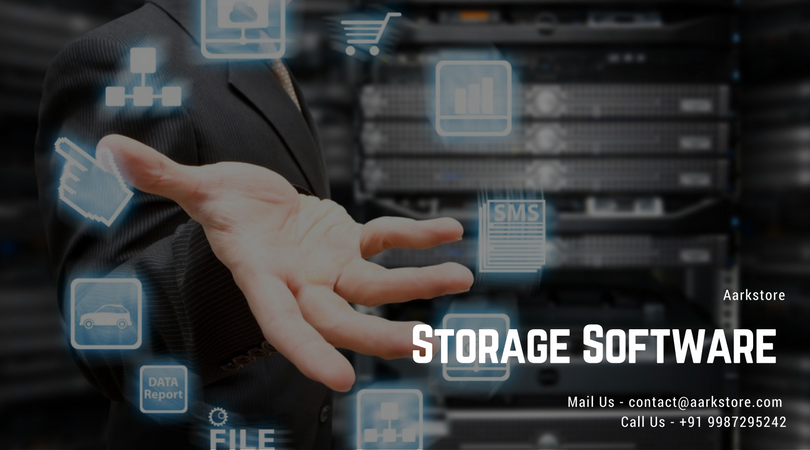 Global Storage Software Industry Market Research Report