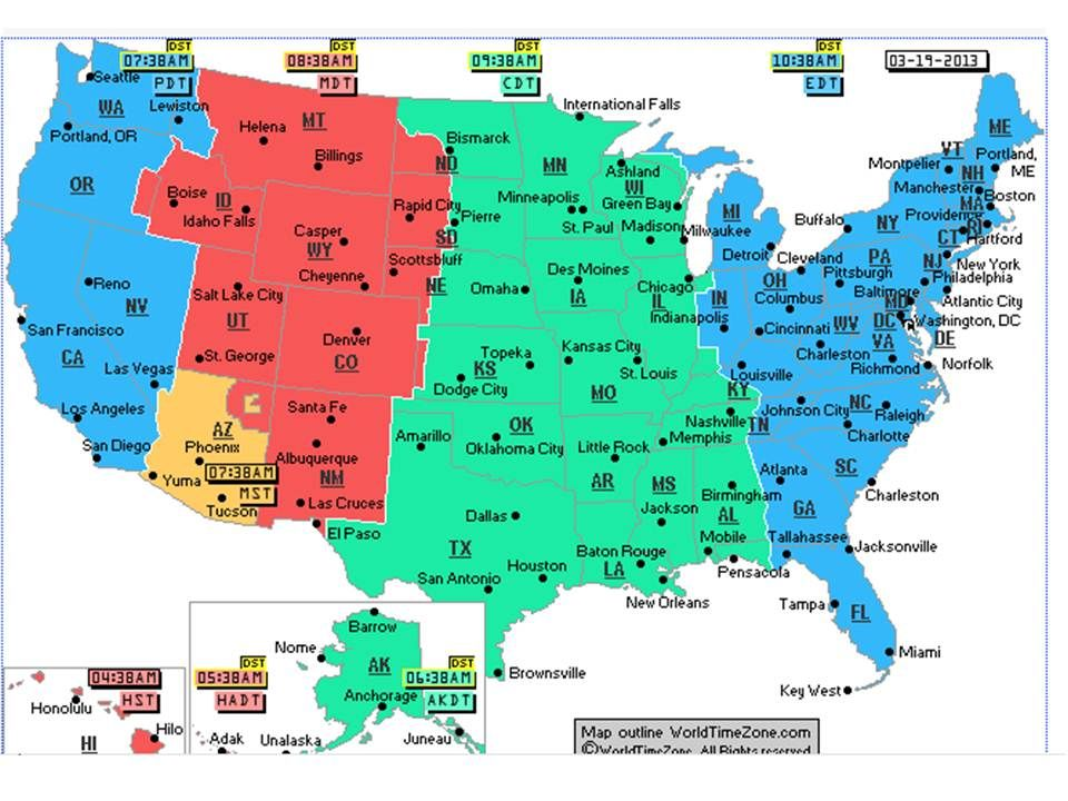 Picture School Ideas Time Zone Map Mystery Skype Y Eastern Time - Us-time-zone-converter-map