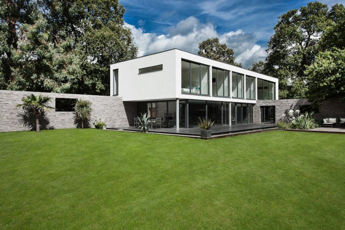 Lovely Country House by AR Design Studio, Hampshire, UK | Hampshire ...
