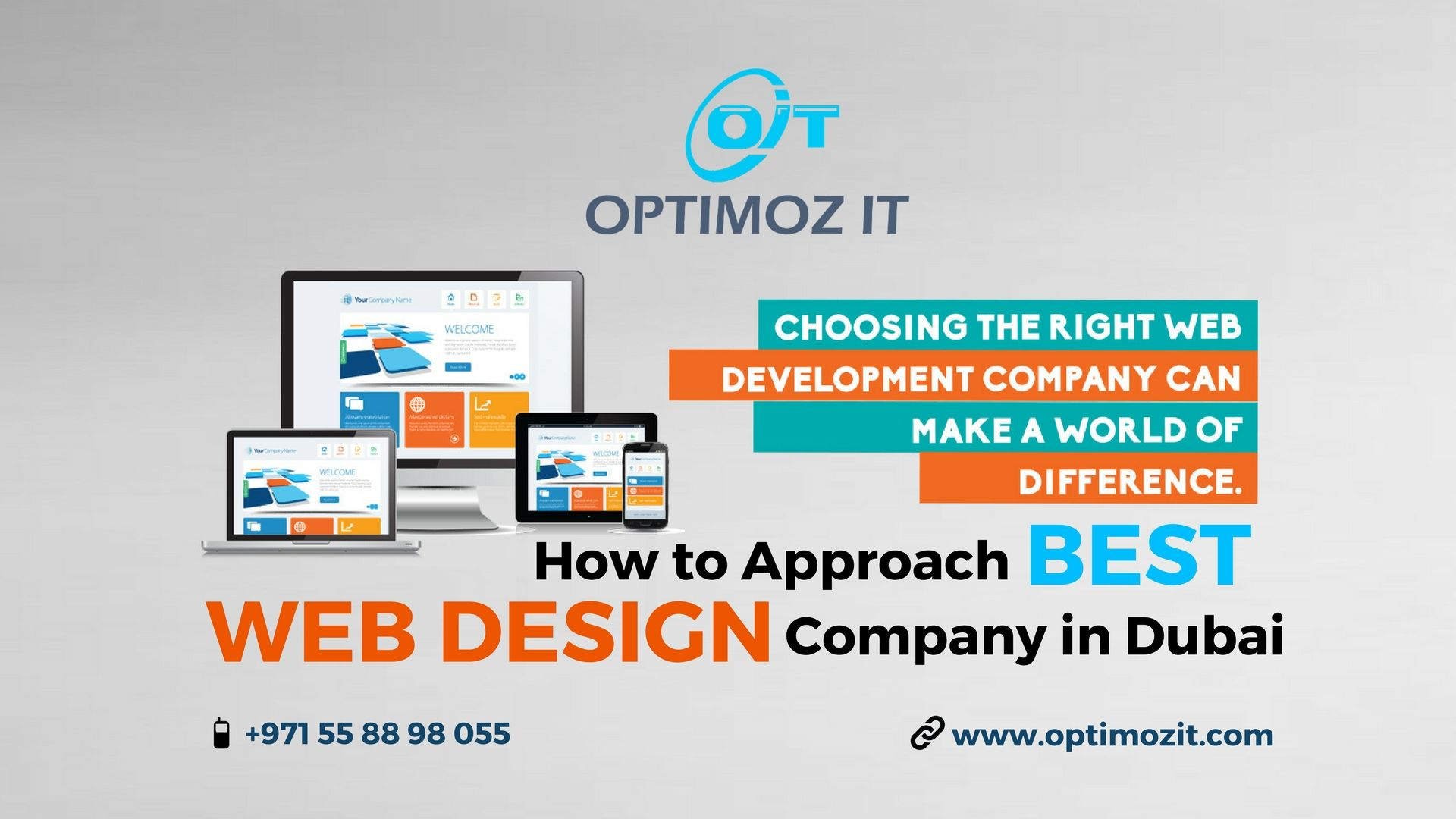 Best Web Design Company In Dubai Learn How To Approach It Web Design Company Best Web Design Web Design
