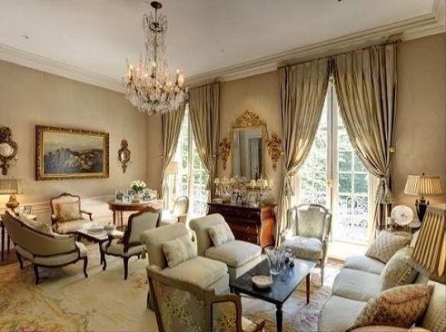 klasik-salon   Klasik salon   Pinterest   Salons, Living rooms and Room