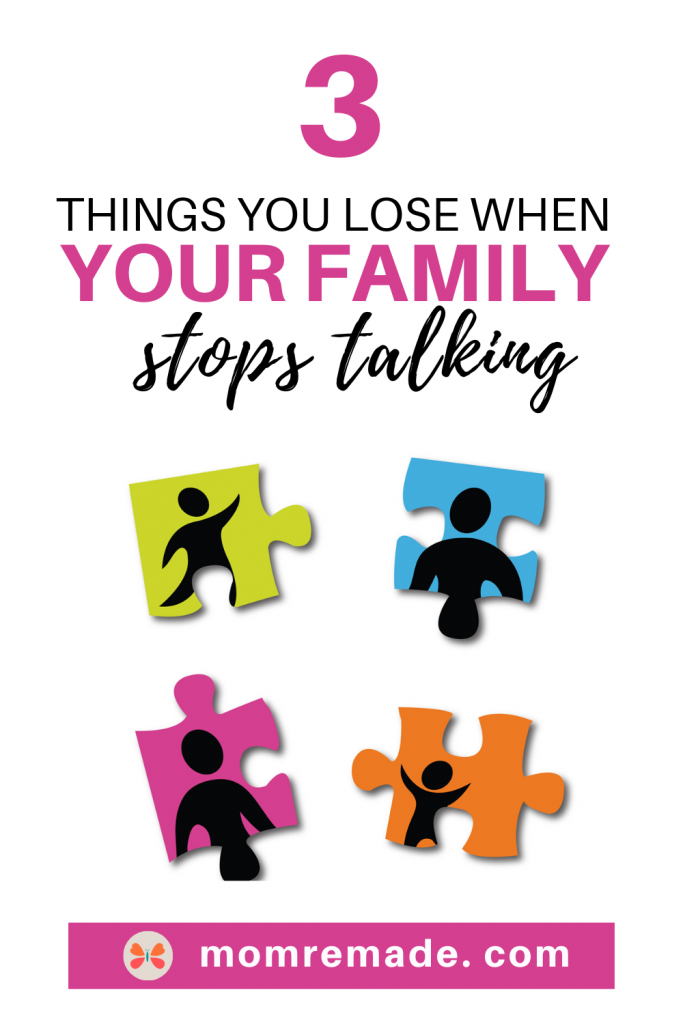 If you are dealing with family issues then you understand how a difficult relationship can ruin the best of families the truth is God can work through any problems if you...