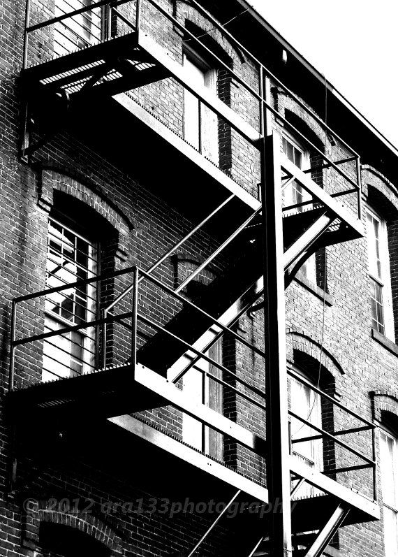 Architecture Photography Black And White black and white photography - architecture photograph, cityscape