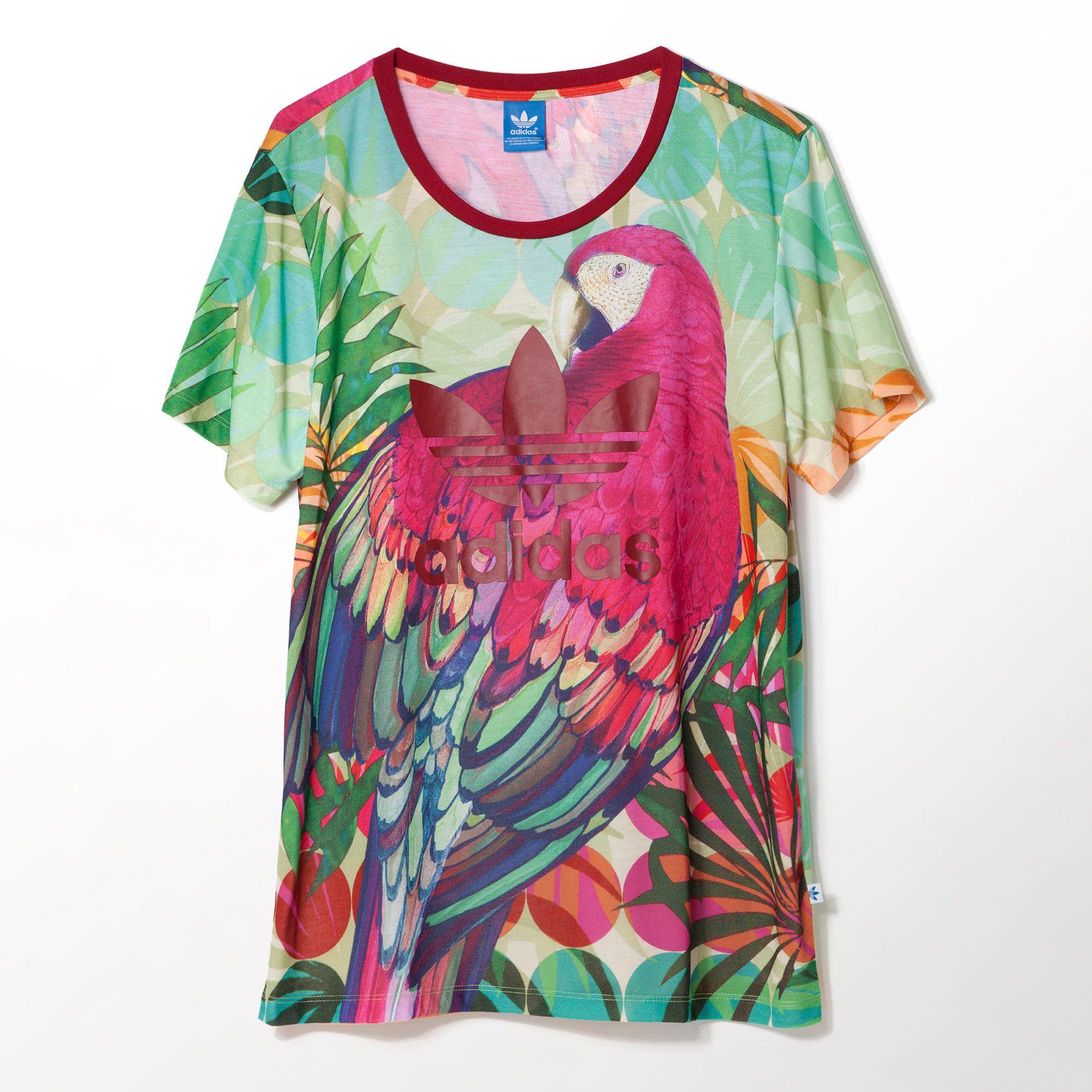 adidas Arari Tee | adidas Australia | Tee shirts, Clothes