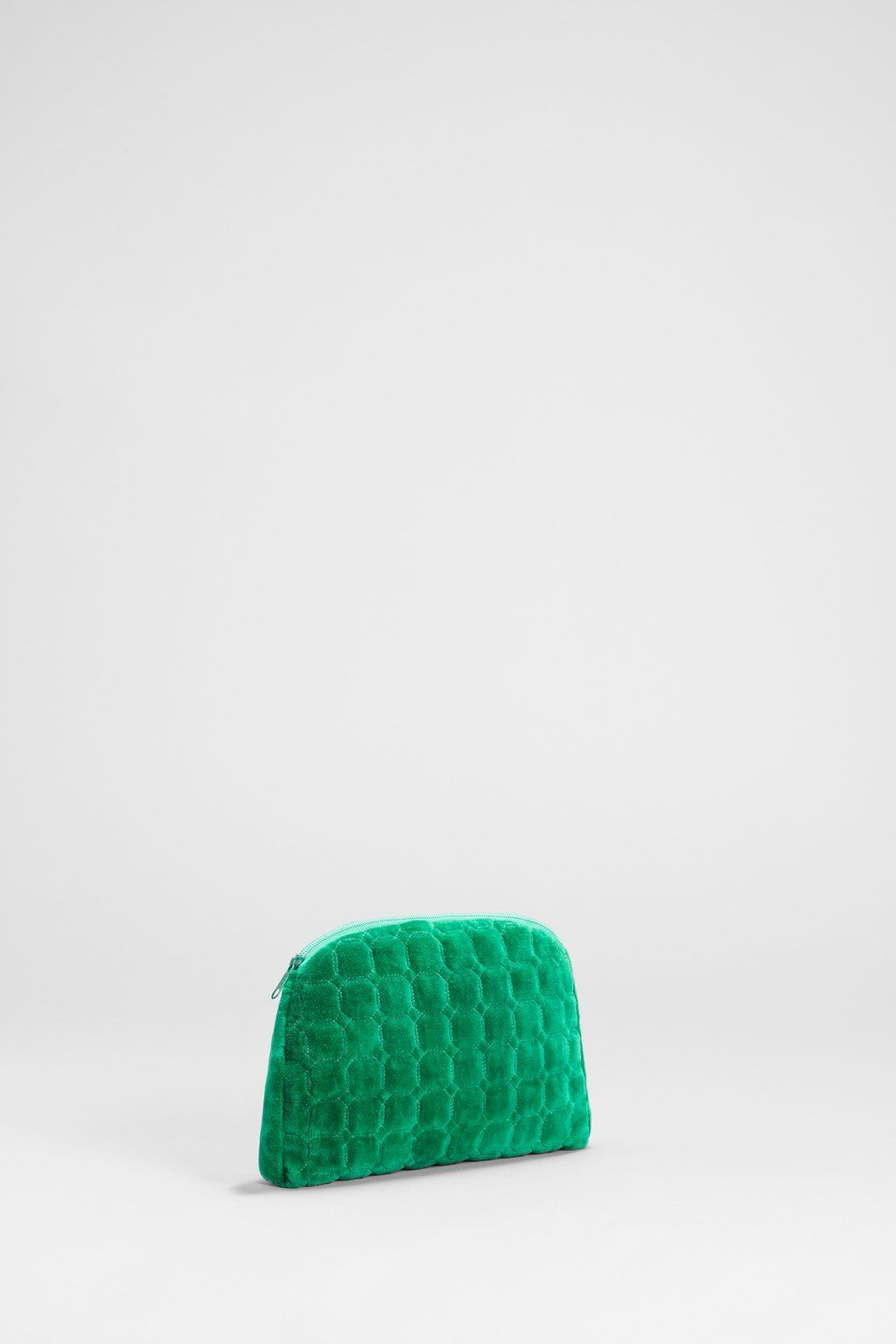 Inka Velvet Pouch by ELK: Designed in Melbourne | ELK Australia