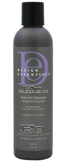 Design Essentials Design Essentials Therapeutics Anti Itch Shampoo