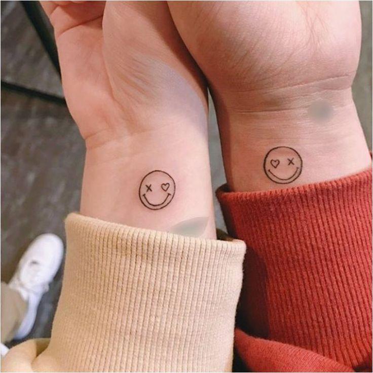 36 idées d'encre pour les couples tatoueurs - Tattoos - ées - Tattoo MAG