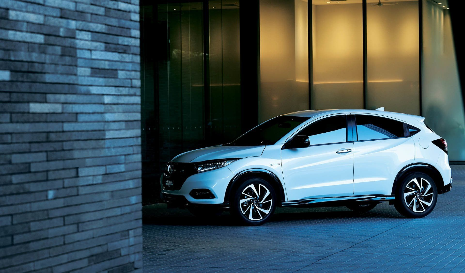 2019 Honda HRV Sport AWD Ultimate InDepth Look in 4K