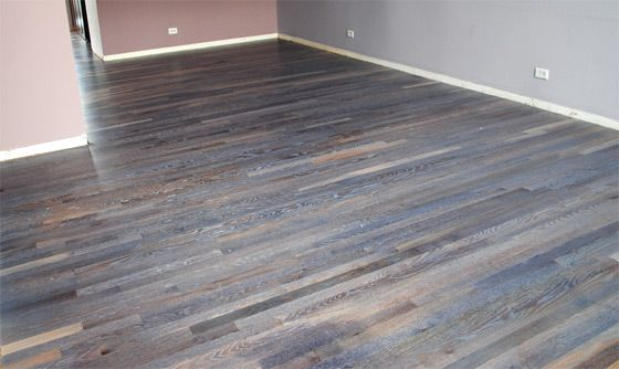 Weathered Oak Red Oak Floors Oak Floor Stains Stained